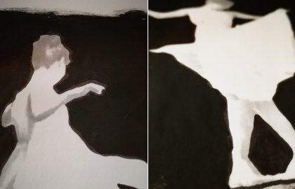 Corso di Illustrazione, dalla carta al digitale